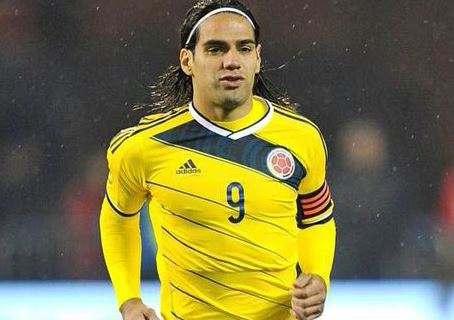 Звездный колумбиец для «Барселоны»