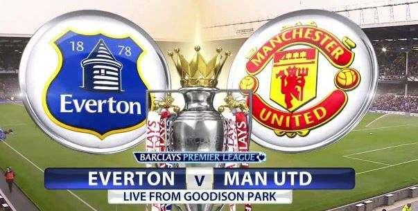 «Эвертон»— «Манчестер Юнайтед». Превью