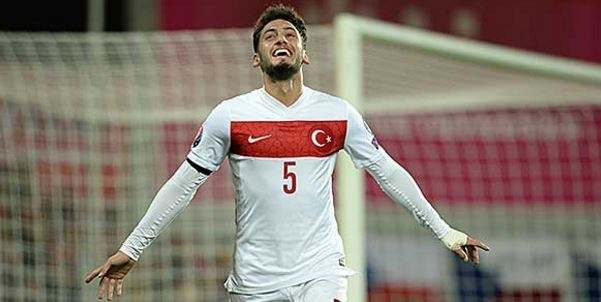 «Арсенал» манит турецкую звезду
