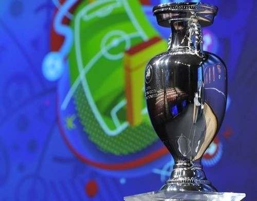За выход на Евро-2016 сборная Украины сразится со Словенией
