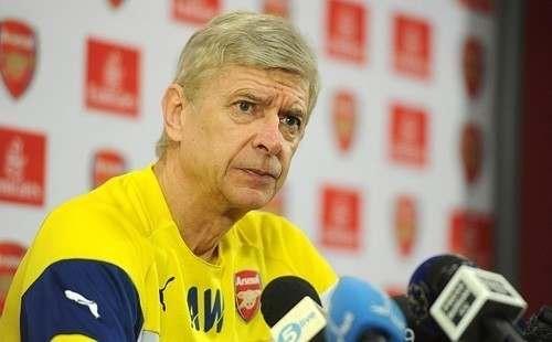 Арсен ВЕНГЕР: «Мы уже обыгрывали Баварию»