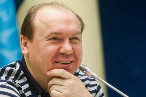 ЛЕОНЕНКО: «Мы с Луческу решили, что Тейшейра стоит €50 млн»