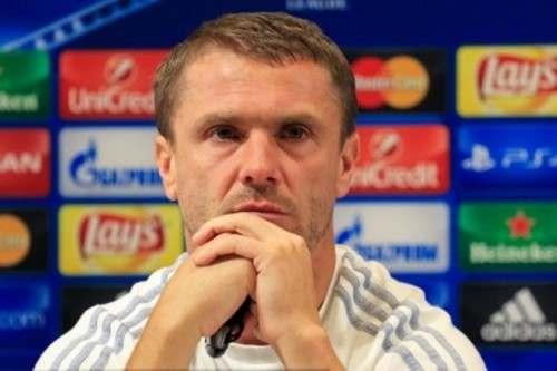 Сергей РЕБРОВ: «Надеюсь, с Челси будет другая команда»
