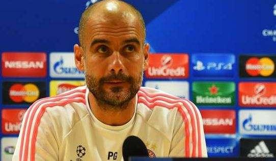 """Гвардиола: «В нынешней ситуации, у """"Арсенала"""" есть преимущество»"""