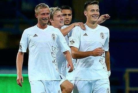 Украинский клуб могут продать немецкой компании