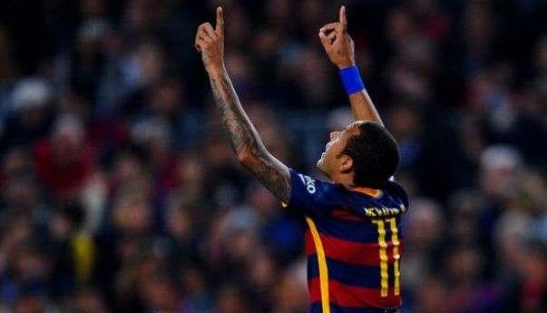 «Барселона» не продаст Неймара после трансфера Лавесси