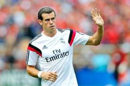 Звезда «Реала»— первый трансфер Анчелотти в «Баварии»
