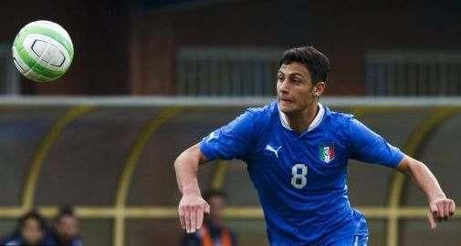 Манчини зовет итальянского таланта