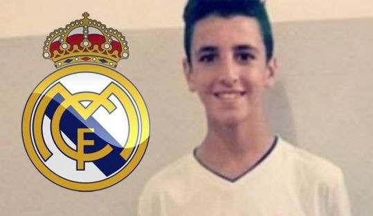 «Реал» подписал «нового Месси»