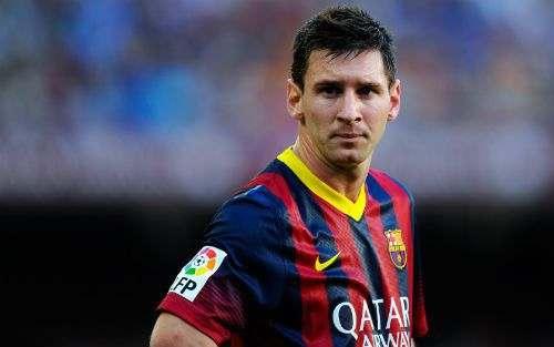 Барселона может улучшить контракт Месси
