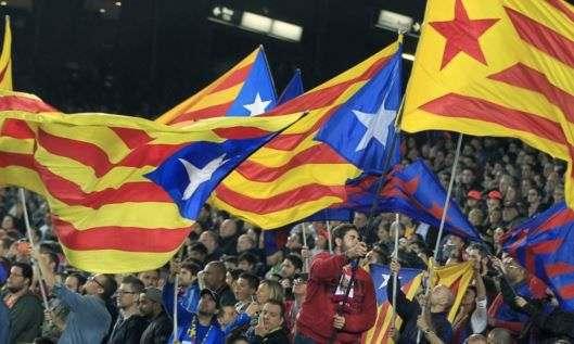 «Барселона»: опыт или молодость