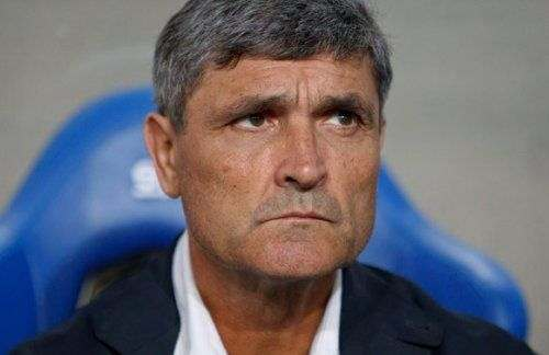 Экс-тренер «Днепра» возглавит испанский клуб