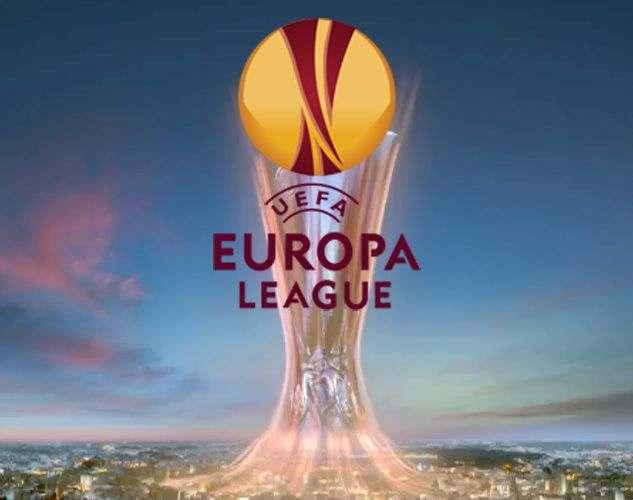 Лига Европы. Боруссия Д&#151 Габала