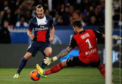 «Фиорентина» нацелилась на вратаря сборной Франции