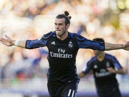 «Реал» продлил контракт с вингером