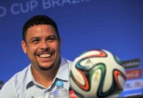Роналдо стал советником президента Реала