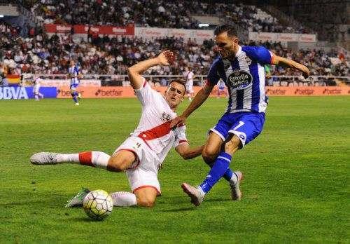 Бомбардир «Депортиво» переходит в «Арсенал» за 20 миллионов евро