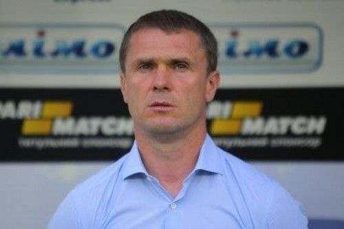 Сергей РЕБРОВ: «Результаты жеребьевки вполне приемлемые»