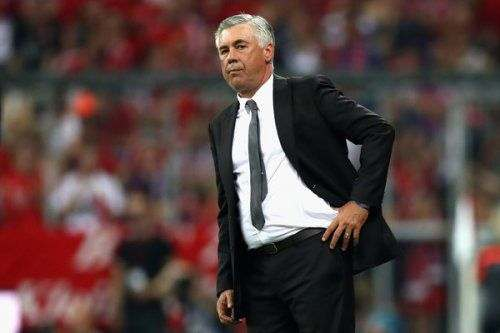 Карло АНЧЕЛОТТИ: «Бавария» хорошо начала сезон