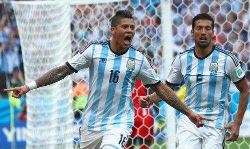 Защитник сборной Аргентины останется в «МЮ»