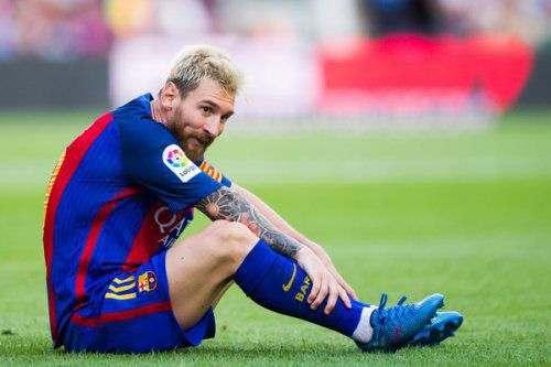 «Барселона» предложит лидеру новый контракт
