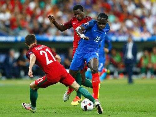 «Тоттенхэм» подпишет игрока сборной Франции
