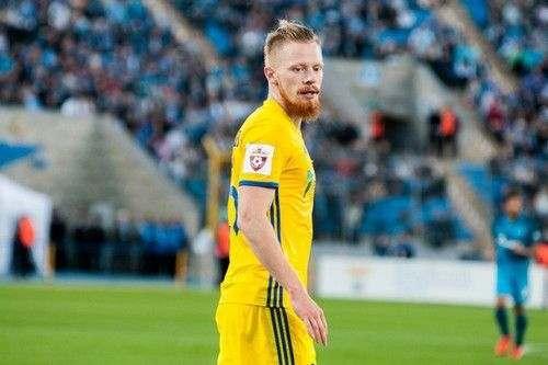 Защитник Ростова перешел в Зенит
