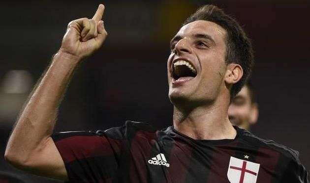Райола не желает, чтобы «Милан» продлевал договор сБонавентурой до 2021-ого