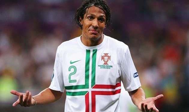 Бруну Алвеш: «Роналду рекомендовал перейти вКальяри»