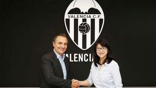 ОФИЦИАЛЬНО: Чезаре Пранделли— главный тренер Валенсии