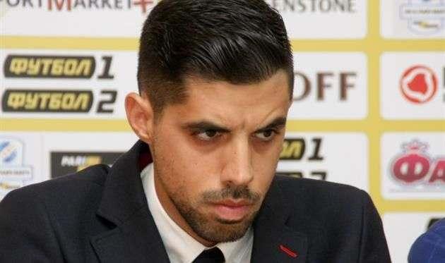 Дарио Друди: «Во 2-ой половине игры мыприбавили вконтроле мяча»