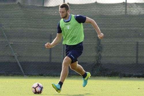 «Лацио» оценил своего защитника в 30,8 миллиона фунтов