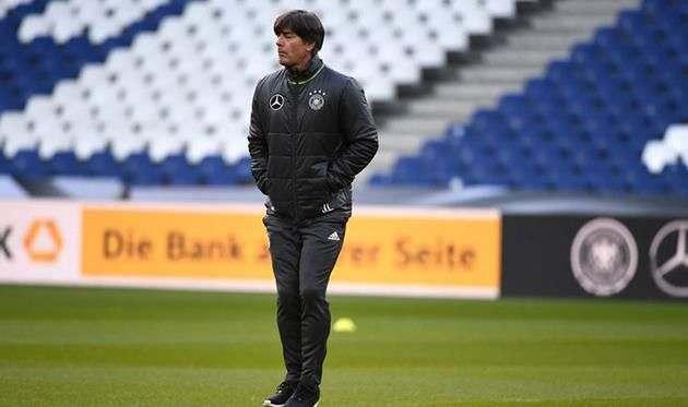 Германия обыграла Северную Ирландию, Чехия иАзербайджан голов незабили