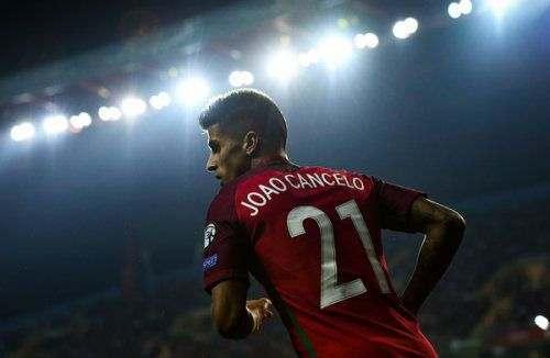 «Атлетико» претендует на игрока сборной Португалии