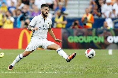 Полузащитник «Реала» не покинет команду зимой