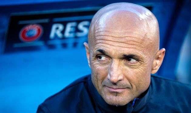 Спаллетти: «Наполи — лучшая команда в Серии А»