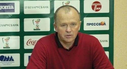Олег ДУЛУБ: «Впечатления от матча двоякие»