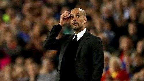 Пеп ГВАРДИОЛА: «Сложно обыграть Барселону вдесятером»