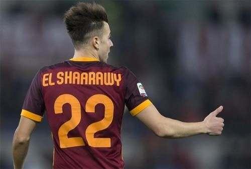 ЭЛЬ ШААРАВИ: «Забить два гола — замечательно, но хотелось победить»