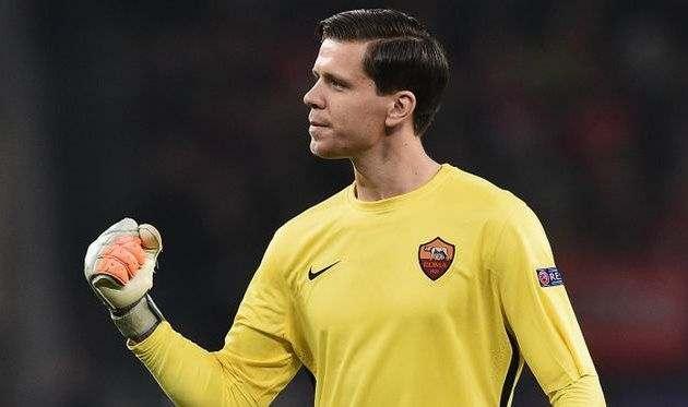 Щесны: «Рома способна обыграть любую команду в Серии А»