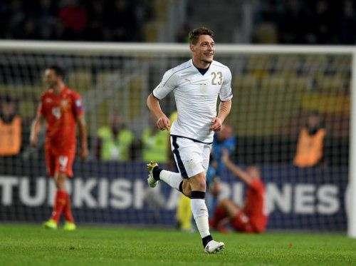 «Торино» оценил форварда сборной Италии в 60 миллионов евро