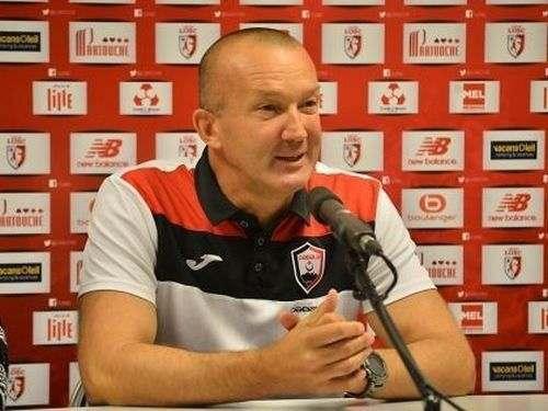 Габала предложила Григорчуку новый контракт