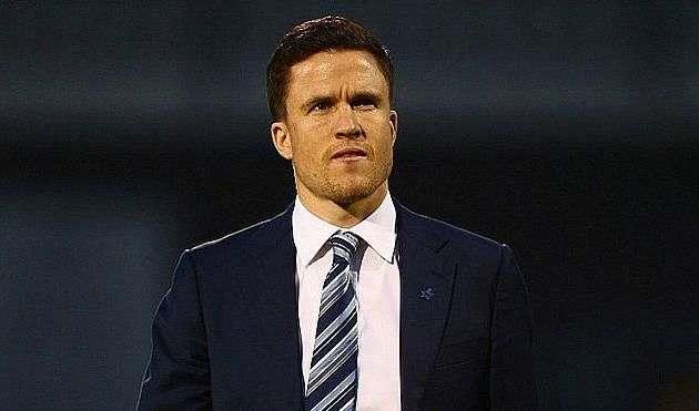 Уиган уволил Колдуэлла с поста главного тренера