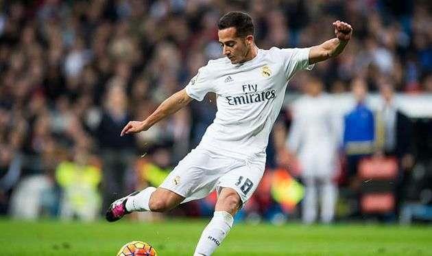 Реал договорился с Васкесом по новому контракту