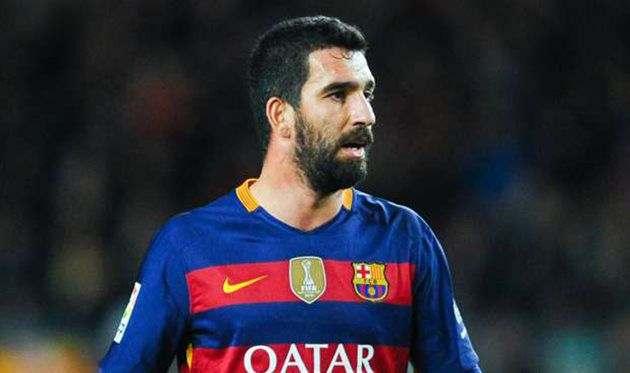 Туран получил травму в матче за Суперкубок Каталонии