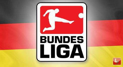 «Шальке» сыграл вничью сдортмундской «Боруссией» вматче чемпионата Германии