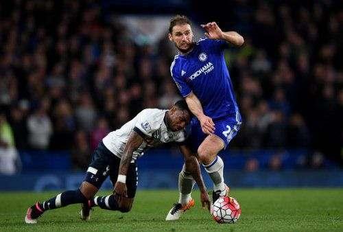 «Марсель» нацелился на защитника «Челси»