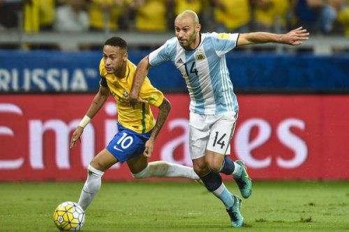 Хавьер МАСКЕРАНО: «Аргентина не может продолжать падение»
