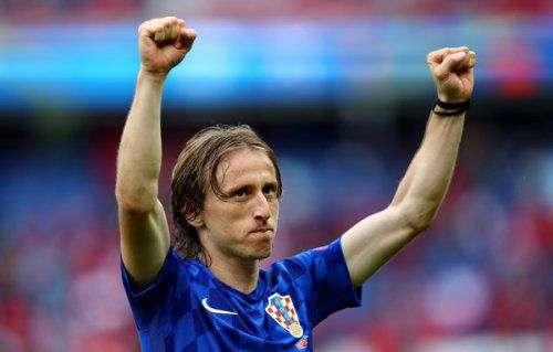 Два игрока «Реала» покинули расположение сборной Хорватии