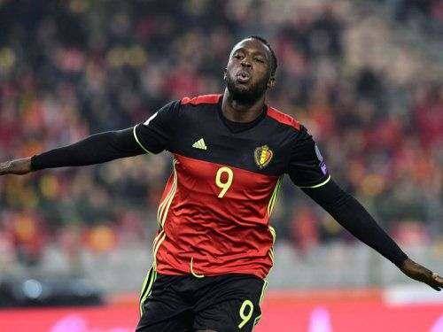 Ромелу ЛУКАКУ: «Бельгия провела хороший матч»
